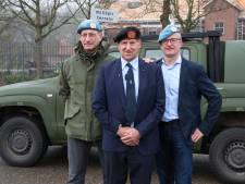 Nieuwe start militaire vereniging in Oirschot