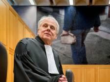 Bossche rechter is bezuinigingen beu en dient ontslag in