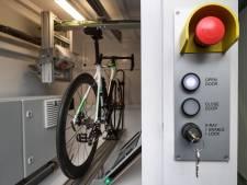 UCI voert strijd tegen mechanische doping op