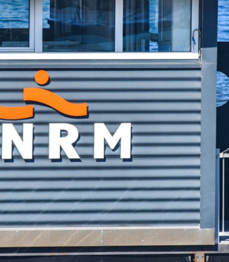 Bedrijven strijden tegen elkaar voor KNRM op Neeltje Jans