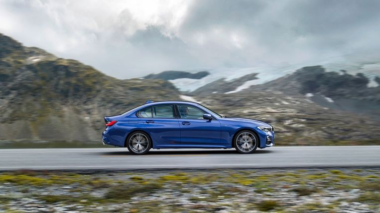 Bmw 3 Serie Nu Officieel Onthuld Auto Hln