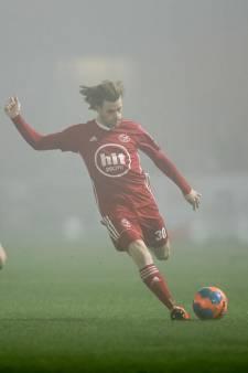 Onherkenbaar zwak TOP Oss mist zelfvertrouwen in Almere