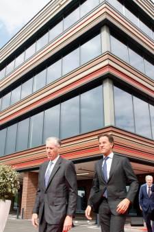 Nieuw hoofdkantoor van Dow nu ook officieel in gebruik: 'een lokaal juweeltje'