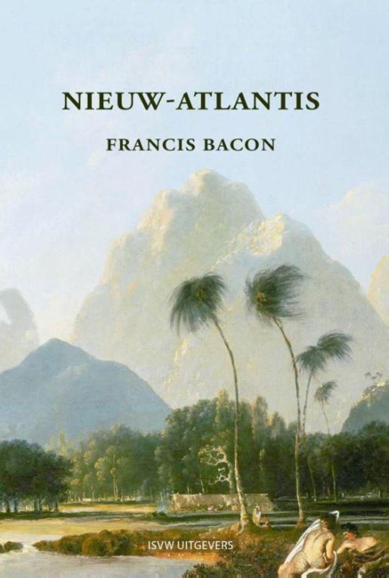 Francis Bacon; ISVW; € 17,50 Beeld