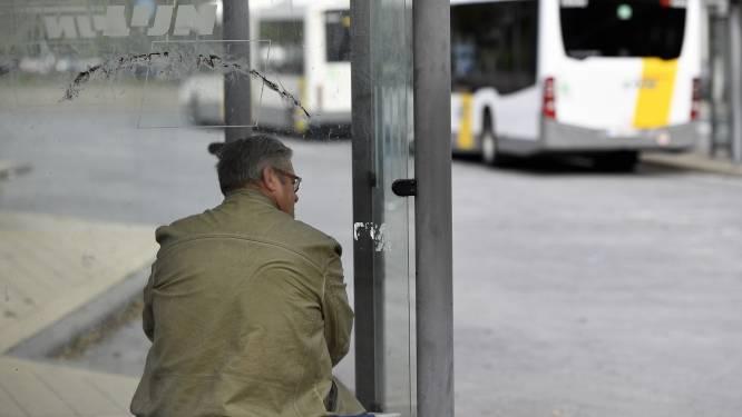 """Staking De Lijn: busmaatschappij spreekt van akkoord, vakbond heeft het over """"leugens"""""""