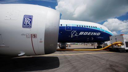 Rolls-Royce moet nog meer vliegtuigmotoren onderzoeken omdat ze mogelijk niet stevig genoeg zijn