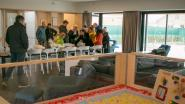 Tweede editie winterfestival Bijs Bougie op scoutsdomein d'Olmen