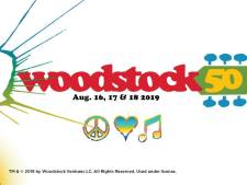 Le concert anniversaire du festival de Woodstock annulé