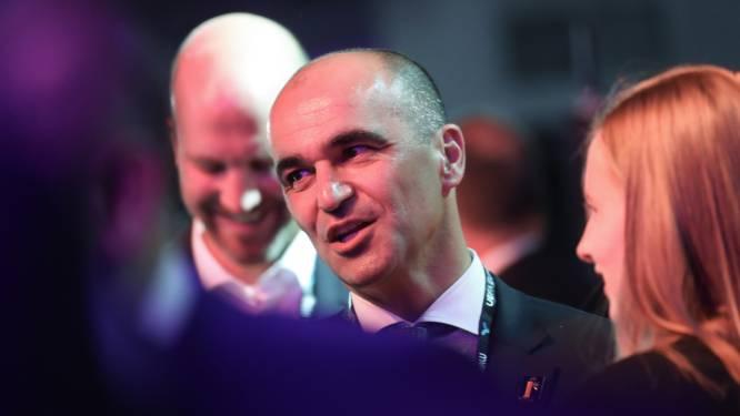 """Roberto Martínez: """"Finland brengt extra pigment, verplaatsingen worden uitdaging"""""""