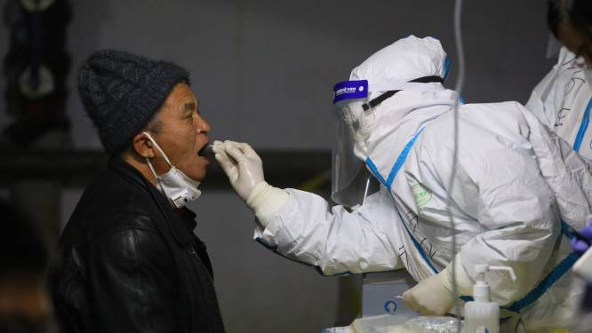 Bezorgdheid in China na melding eerste coronadode in 8 maanden