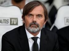 Cocu lijdt met Derby County eerste nederlaag