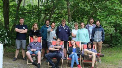EHBJ organiseert gratis vormingsweekend voor jongeren in het jeugdwerk