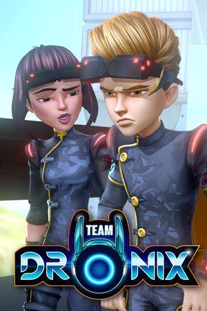 Team Dronix