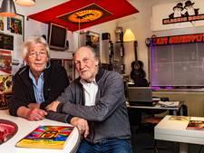 The Jets: meer dan 50 jaar 'Rock around the Dom'