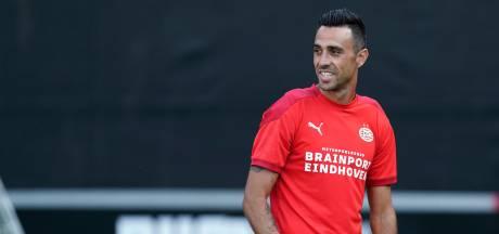 PSV werkt koortsachtig aan inzetbaarheid Zahavi tegen NS Mura