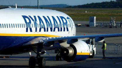 Groepsvordering Test Aankoop tegen Ryanair van start