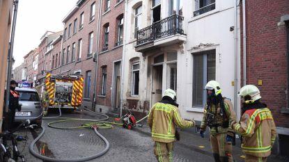 Woning onbewoonbaar na brand in Vlamingenstraat