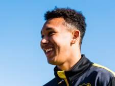 Siereveld kan weer lachen na 3-0-zege met Jong NAC