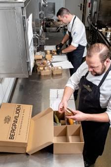 De horeca stoft de bezorgdienst weer af: dit is hoe Amersfoortse ondernemers dat aanpakken