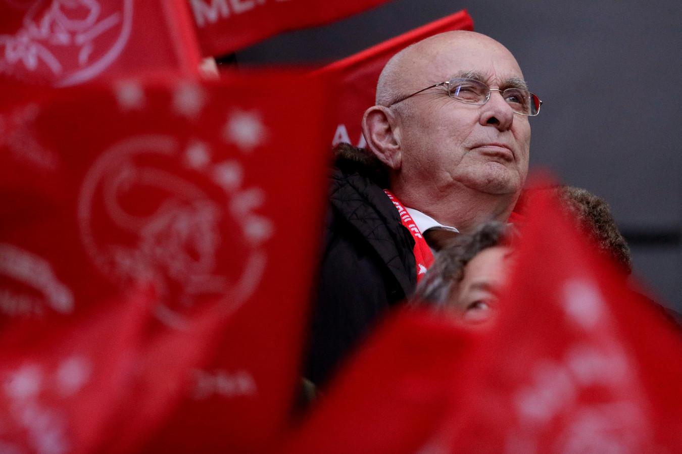 Michael van Praag.