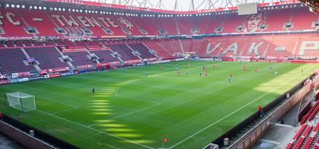 FC Twente-Denekamp geeft kinderen prachtige dag