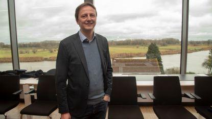 Kenneth Taylor wordt fractieleider Open Vld in Provincieraad