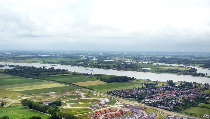 Hoog Dalem in Gorinchem.