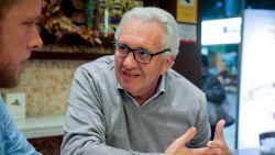"""Patrick Orlans reageert op twijfels: """"Volgend jaar staat Oostende niet op een veertiende plek"""""""
