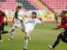 Cihat Çelik keert terug bij oude liefde TOP Oss