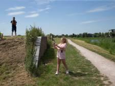 Jongeren maken kwartetspel over Westervoort