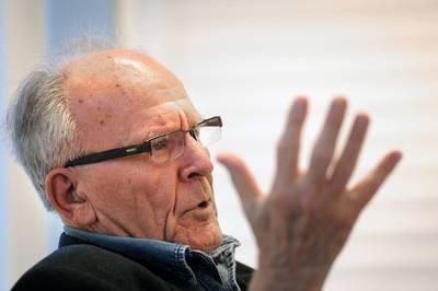 Christ Crul, een bevlogen Bredanaar, is overleden