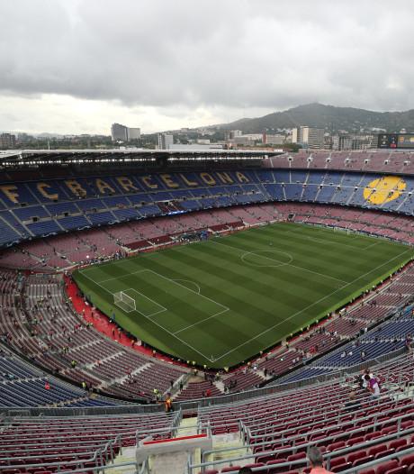 Vijftig PSV-fans missen duel met Barça door geannuleerde vluchten