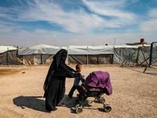 Plus de 200 Syriens quittent le camp de déplacés d'Al-Hol en Syrie