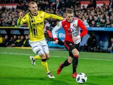 Guardiola: Feyenoord is beter dan de resultaten doen vermoeden