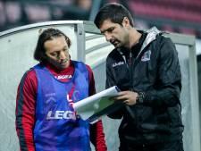 NEC-assistent Maletic na uitspraak ontslagkwestie PSV: 'Ik wilde rechtvaardigheid'
