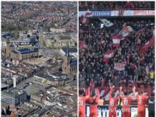 Gemist? Hengelo wil er duizenden woningen bij en kippenvel van video FC Twente