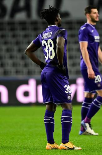 Na deze prestatie rijst de vraag: kan dit jeugdige Anderlecht drie keer per week hetzelfde voetbal brengen?