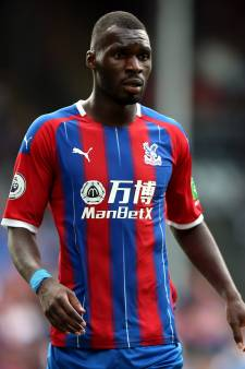 Christian Benteke prolonge à Crystal Palace