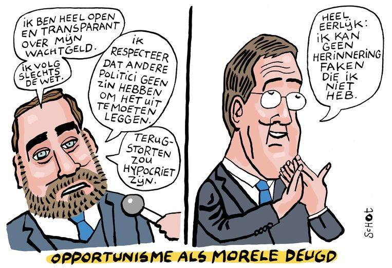 null Beeld Bas van der Schot