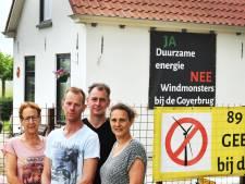 Houten in gesprek met de buren Wijk en Culemborg over windmolens