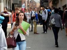 """""""Louvain-le-mec"""", la page Facebook qui agite l'UCLouvain"""