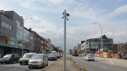 Tot 3.000 camera's zullen uw auto volgen op Belgische snelwegen