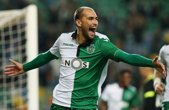 Bas Dost.