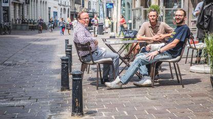 'Gentse Burgers' wil man en vrouw uit elke wijk op lijst