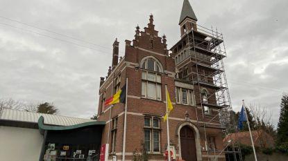 Halle-Dorp renoveert iconische gebouwen