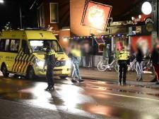 Verdachte aanslag cafégangers Brabant 'trapte op het gas in plaats van de rem'