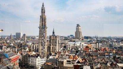 Antwerpen in top 20 van mooie Europese steden met... amper toeristen