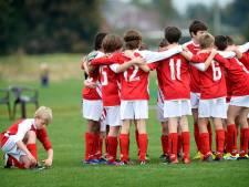 Guerre entre les deux clubs de Trazegnies: des jeunes joueurs bloqués