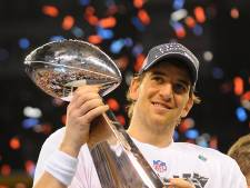 Quarterback Manning beëindigt rijke NFL-carrière