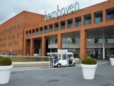 Patiëntenstop voor afdeling  oogheelkunde op Bernhoven